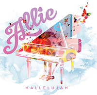 Hallelujah - Allie Heard