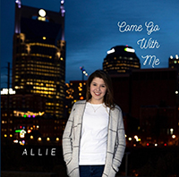 Come with Me - Allie Heard